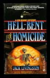 img - for Hell-bent for Homicide (Signet) book / textbook / text book