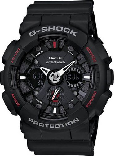 G-Shock X-Large GA120 Series Watch