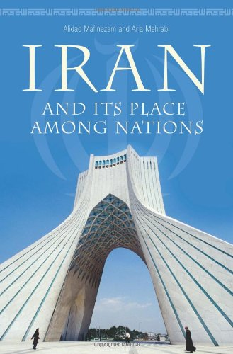 Iran and Its Place among Nations