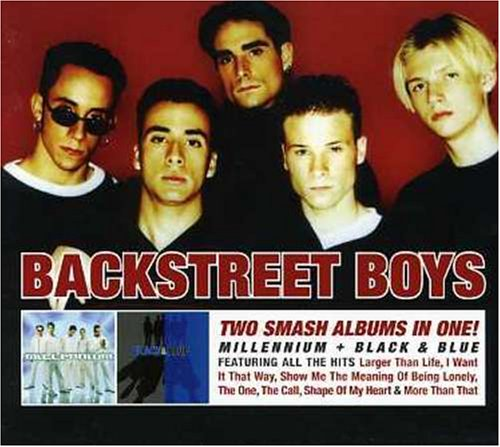 Backstreet Boys - Millenium (BsB) - Zortam Music