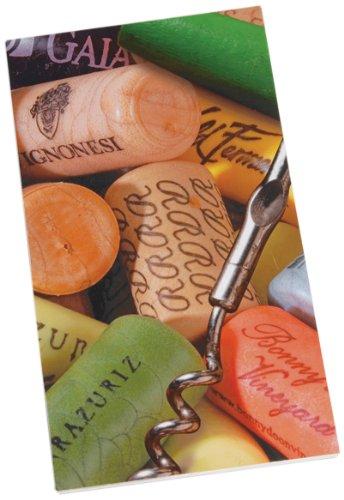Springbok Puzzles Cork Collection Bridge Score Pads