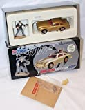 Corgi james bond collection aston martin DB5 and james bond figure set diecast model