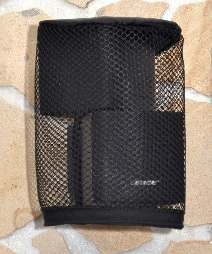 Interpro Dust Covers For Five (5) Bose Direct/Reflecting Cube Speakers.