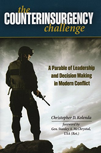 The Counterinsurgency Challenge