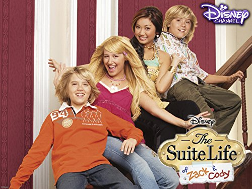 Suite Life of Zack And Cody 2014 Suite Life of Zack Cody