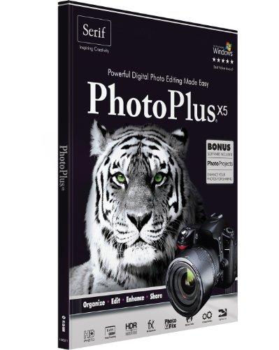 PhotoPlus X5 (PC)