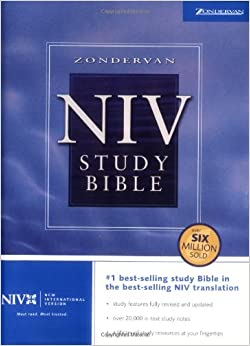 BiBlE SAmplER - NIV Bible | New International Version | NIV