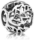 Pandora Damen-Charm 925 Sterling Silber Moments 791190
