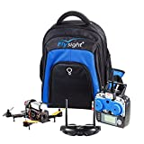 Flysight F250 FPV Quadcopter Racing Drone Kit Including RC Controller CCD Camera TX Transmitter CPA5G Antenna SPX01 Goggle Kits