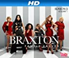 Braxton Family Values [HD]: Lights, Camera, Braxton Drama [HD]
