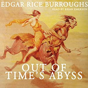 Out of Time's Abyss | [Edgar Rice Burroughs]