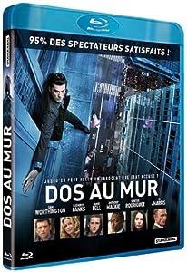 Dos au mur [Blu-ray]