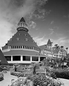 Amazon.com: Photography Poster - Hotel Del Coronado San