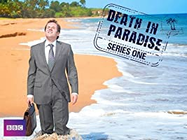 Death in Paradise, Staffel 1