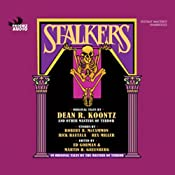 Stalkers | [Dean Koontz, Ed Gorman]