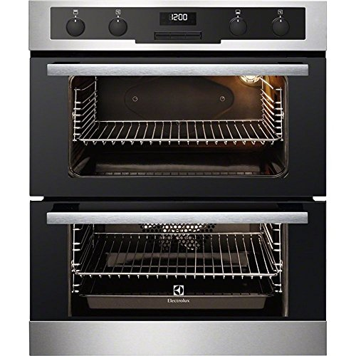 Electrolux EOU5420AAX Built Under Electric Double Oven Stainless Steel