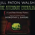 The Attenbury Emeralds (       UNABRIDGED) by Jill Paton Walsh Narrated by Edward Petherbridge