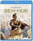 ベン・ハー 製作50周年記念リマスター版[Blu-ray/ブルーレイ]