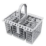 Genuine HOTPOINT FDM550 FDM554 FDPF481 LFS114 LFT04 Dishwasher CUTLERY BASKET