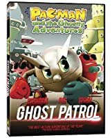 Pac-Man and the ghostly adventures. Ghost patrol!