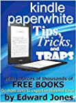 Kindle Paperwhite Tips, Tricks, and T...