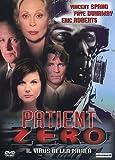 Patient Zero - Il virus della marea (Dvd) [ Italian Import ]
