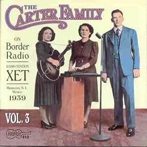 On Border Radio 1939 3