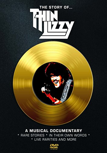 Thin Lizzy - The Story Of