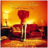 World Without Tearsby Lucinda Williams