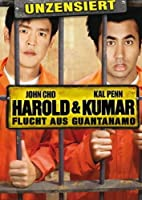 Harold und Kumar 2 - Flucht aus Guantanamo