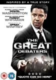 The Great Debaters [DVD]