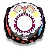 『魔法少女まどか☆マギカ』浮き輪(お菓子の魔女柄)
