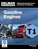 ASE Test Preparation - T1 Gasoline Engines - ASE Truck Test Prep Series - 1111128979