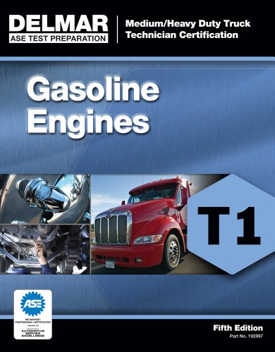 ASE Test Preparation - T1 Gasoline Engines