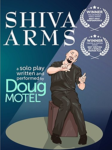 Shiva Arms