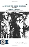 img - for A History of Greek Religion, second edition (Norton Library) book / textbook / text book