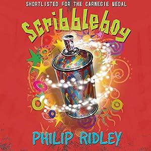 Scribbleboy Audiobook