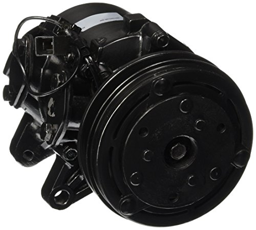 Four Seasons 57422 Remanufactured AC Compressor (2002 Nissan Maxima Compressor compare prices)