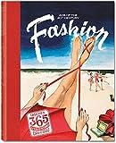 TASCHEN 365 Day-by-Day. Fashion Ads of the 20th Century (383653861X) by TASCHEN