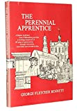 img - for The Perennial Apprentice 60 Year Scrapbook Architecture 1916 to 1976 book / textbook / text book