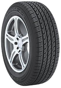 Toyo Extensa A/S All-Season Radial Tire - 215/70R15 98T