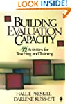 Building Evaluation Capacity: 72 Acti...