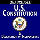 The Constitution of the United States Hörbuch von  Delegates of the Constitutional Convention Gesprochen von: Jason McCoy