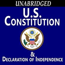 The Constitution of the United States Audiobook by  Delegates of the Constitutional Convention Narrated by Jason McCoy