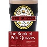The Wordsworth Book of Pub Quizzes (Wordsworth Reference)by David Rothwell