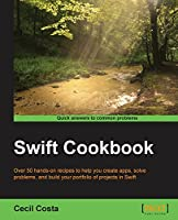 Swift Cookbook Front Cover