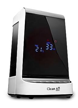 0 0nouveaute humidificateur d 39 air d 39 air avec ioniseur ca 605 cuisine maison maison m77. Black Bedroom Furniture Sets. Home Design Ideas