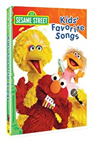 Sesame Street: Kids' Favorite Songs by Sesame Street