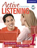 Active Listening 1 Students Book with Self-study Audio CD