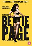 Notorious Bettie Page, the [DVD]